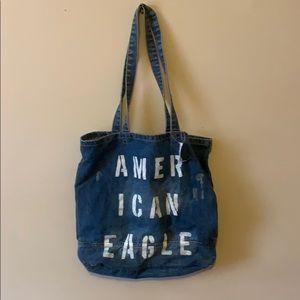 Brand new American eagle bag